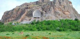 聖なる山スライマン=トー|キルギス|世界遺産オンラインガイド