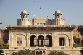 ラホールの城塞とシャーラマール庭園|パキスタン|世界遺産オンライン ...