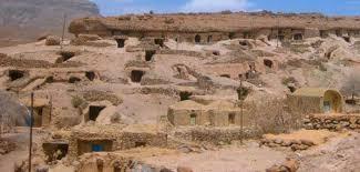 メイマンドの文化的景観 イラン 世界遺産オンラインガイド