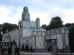 ストックレー邸|ベルギー|世界遺産オンラインガイド