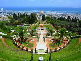 ハイファと西ガリラヤのバハーイー教聖地群|イスラエル|世界遺産 ...