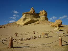 ワディ・アル・ヒタン|エジプト|世界遺産オンラインガイド