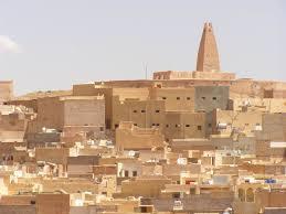ムザブの谷|アルジェリア|世界遺産オンラインガイド