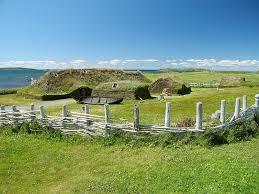 ランス・オ・メドー国定史跡|カナダ|世界遺産オンラインガイド