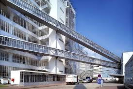ファン・ネレ工場|オランダ|世界遺産オンラインガイド
