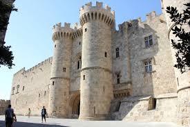 ロードスの中世都市|ギリシャ|世界遺産オンラインガイド