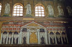 ラヴェンナの初期キリスト教建築物群|イタリア|世界遺産オンラインガイド