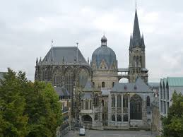 アーヘン大聖堂|ドイツ|世界遺産オンラインガイド