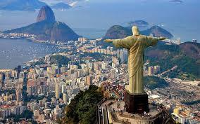 リオデジャネイロ:山と海との間のカリオカの景観群|ブラジル|世界 ...