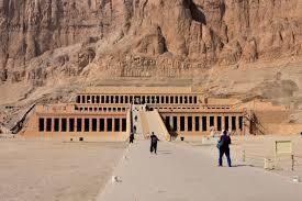 古代都市テーベとその墓地遺跡|エジプト|世界遺産オンラインガイド