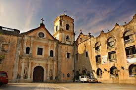 フィリピンのバロック様式教会群  世界遺産オンラインガイド