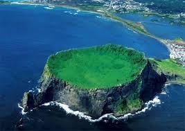 済州火山島と溶岩洞窟群|韓国|世界遺産オンラインガイド