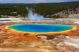 イエローストーン国立公園 アメリカ 世界遺産オンラインガイド
