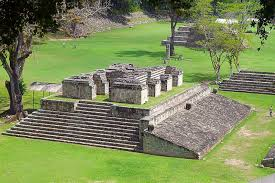 コパンのマヤ遺跡 ホンジュラス 世界遺産オンラインガイド