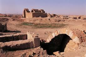 アッシュール(カラット・シェルカット)|イラク|世界遺産オンライン ...