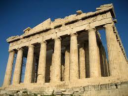 アテネのアクロポリス|ギリシャ|世界遺産オンラインガイド