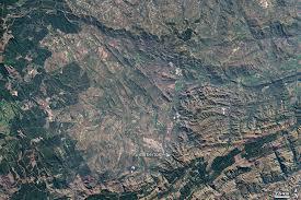 バーバートン・マコンジュワ山脈 南アフリカ 世界遺産オンラインガイド