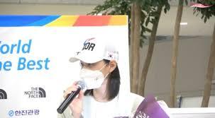 韓国女子バレーの帰国会見で問題視された司会者の「呆れた質問」、関係 ...