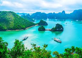 アジアの神秘! ベトナムのハロン湾ってどんなところ? エアトリ