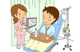 がん患者入門~通院治療~化学療法は不安?|がんを学ぶ ファイザー