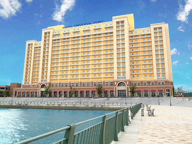 ホテル ユニバーサル ポート | 格安国内ツアーならオリオンツアー