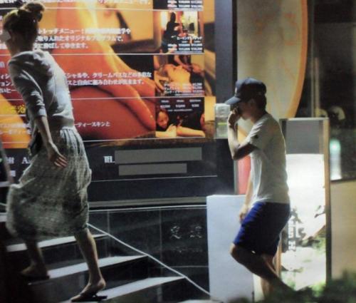 大野智と熱愛交際報道の夏目鈴が匂わせ行為で再炎上、嵐ファンの強烈 ...