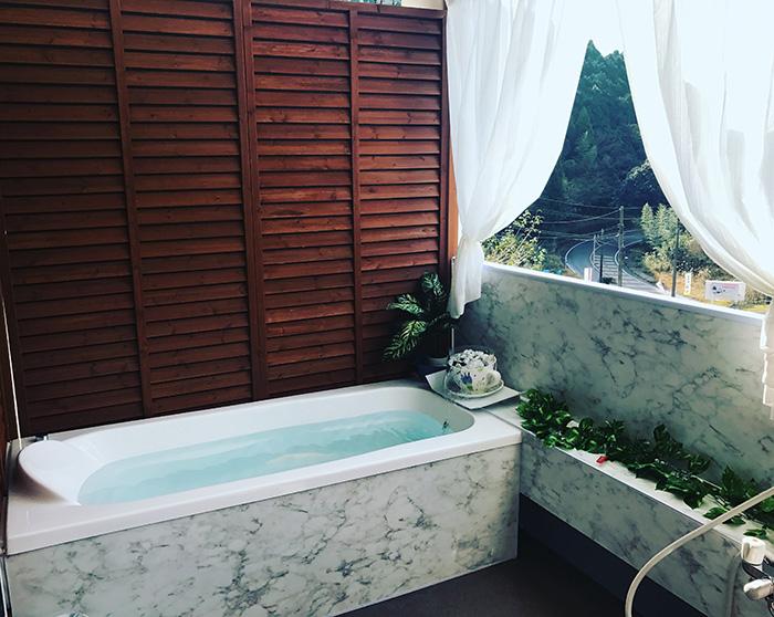 208号室)【展望露天風呂】を開設しました!!! | 薩摩川内 ホテル ...