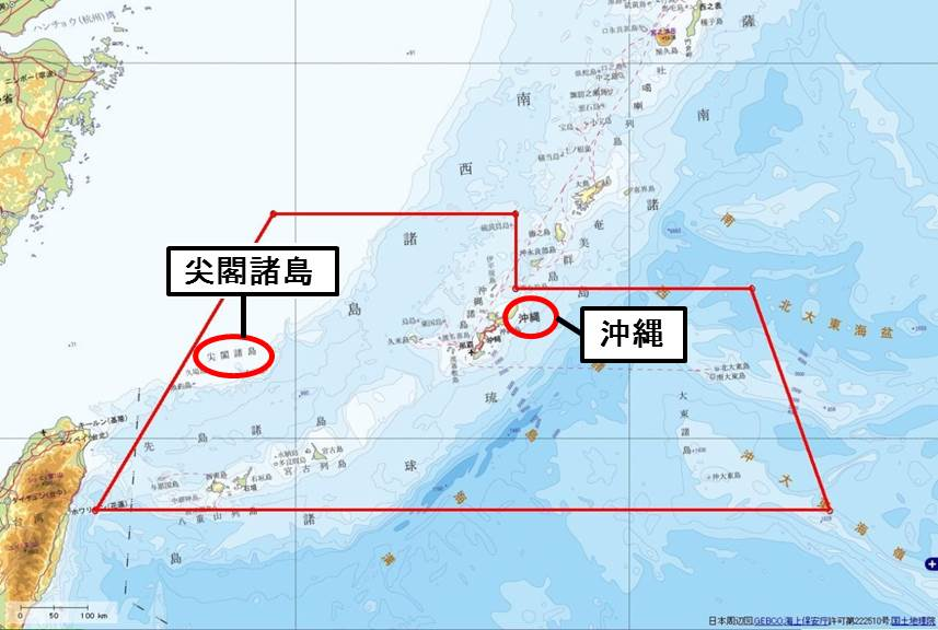 尖閣諸島情勢の概要|外務省