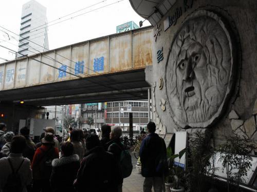 趣味の読書 その351 大阪・京橋にある「ローマの休日」で有名な「真実 ...