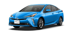 トヨタ プリウス   トヨタ自動車WEBサイト