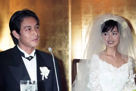 吉田栄作と元嫁・平子理沙が離婚した本当の理由はなに?子供はいるの ...