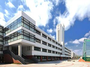 法政大学 第二中学校・第二高等学校 :: 法政大学