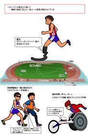 陸上競技 パラリンピック競技 競技 大会情報 東京2020大会開催準備 ...