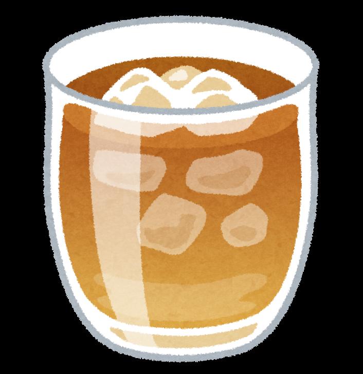 麦茶のイラスト | かわいいフリー素材集 いらすとや