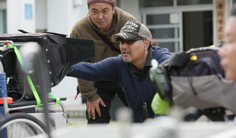 沖縄の映画監督を全国に、世界に送り出したい!|YUIMA