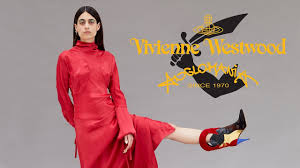 ANGLOMANIA AW1819 | VIVIENNE WESTWOOD - YouTube