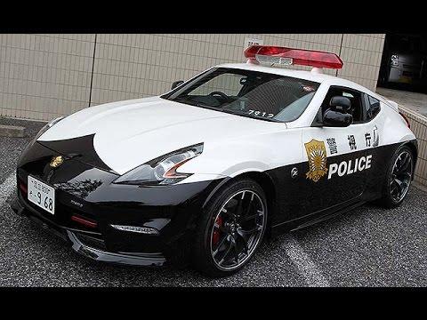 警視庁、新型パトカー「フェアレディZ NISMO」公開=高速隊など ...