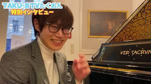 TAKU-音TV たくおん】さんに質問!世界で活躍する彼の素顔に迫ります ...