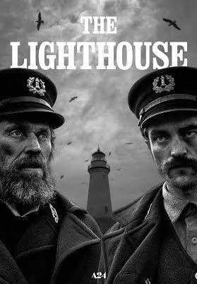 映画『ライトハウス』予告編 - YouTube
