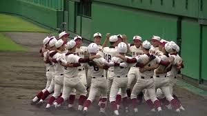 高校野球】かっこいい試合前の円陣集 兵庫Hyogo High School Baseball ...