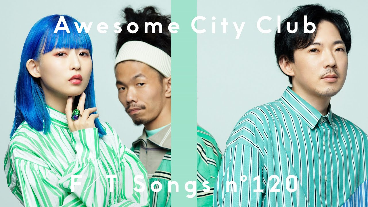 Awesome City Club - 勿忘 / THE FIRST TAKE - YouTube
