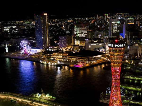 第一グランドホテル神戸三宮 - 宿泊予約は【じゃらんnet】