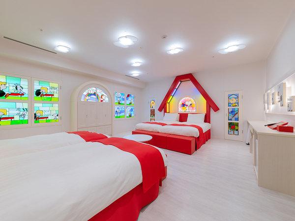 リーベルホテル アット ユニバーサル・スタジオ・ジャパン - 宿泊予約 ...