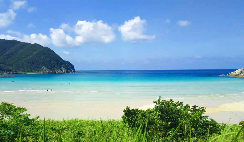 五島列島のビーチ・海水浴場ランキングTOP10 - じゃらんnet