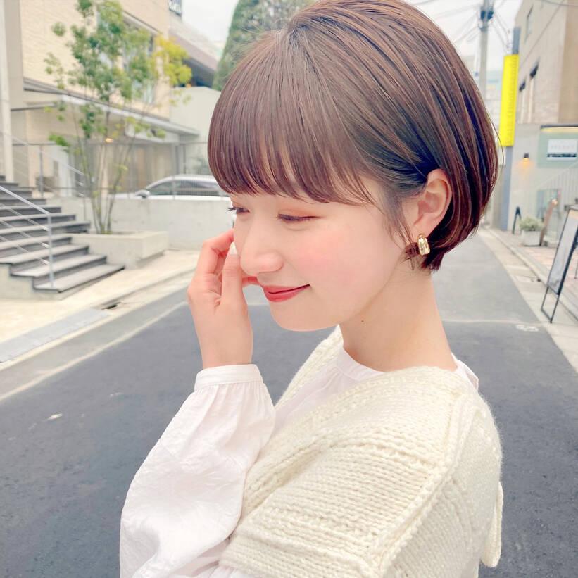 イメチェンならマッシュショートボブがおすすめ♡最旬ヘアカタログ【HAIR】