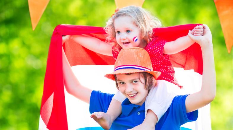 オランダの子育てから学ぶ、子どもの幸福度を高める方法 | ライフ ...