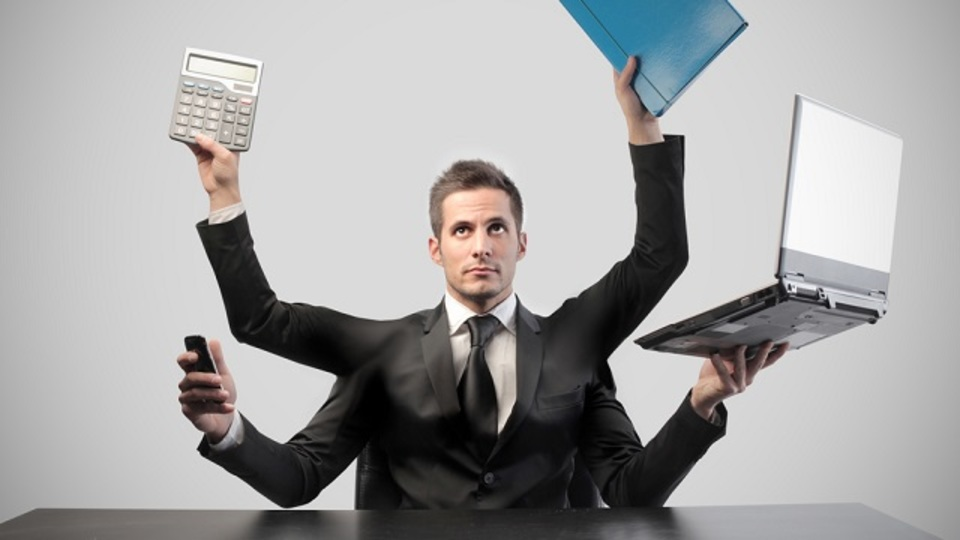 マルチタスクは作業効率だけでなくIQも低下させる:実験結果 | ライフ ...