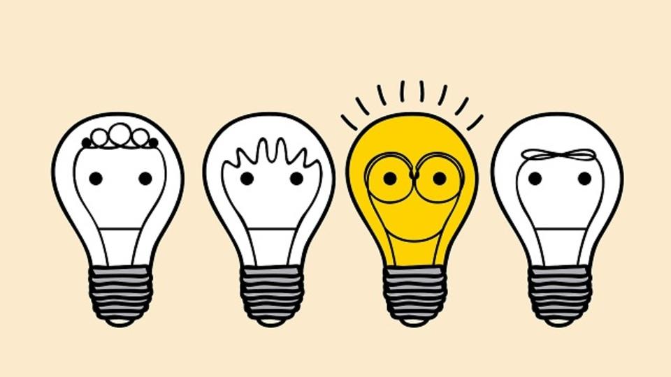 クリエイティブ思考によって問題を解決するための4つのやり方   ライフ ...