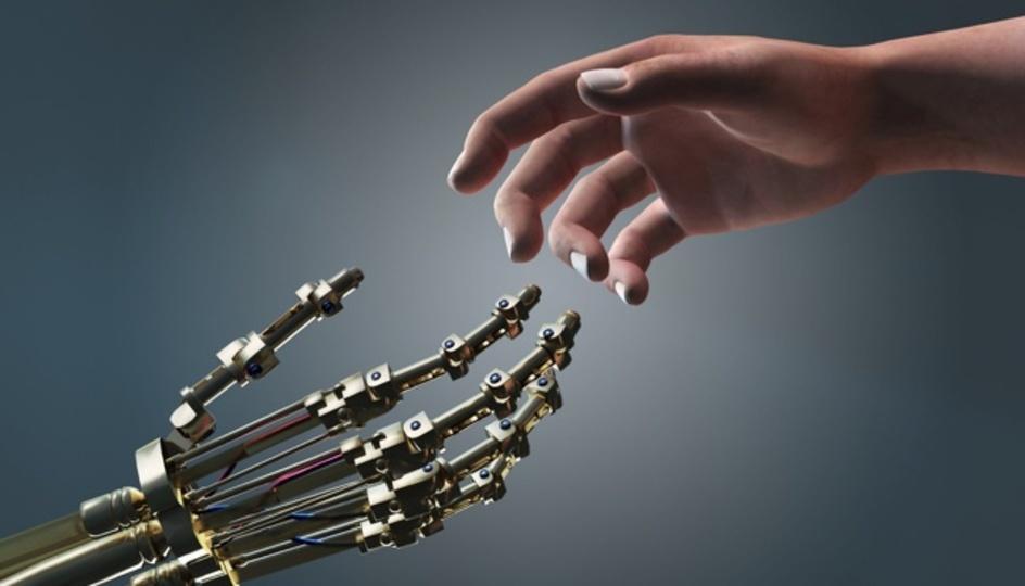 機械は人間社会を征服する?天才ロボット工学者が考えていること ...
