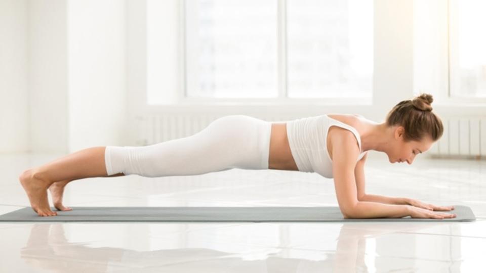 すべてにおいて大事な、体幹を鍛える方法は? | ライフハッカー[日本版]
